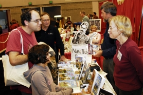 by: COURTESY OF WORDSTOCK, 