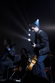 by: COURTESY OF William Morris Endeavor Entertainment, 