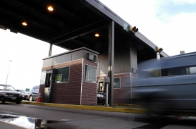 by: William Thomas Cain, Toll booths won't be a large part of the proposed Columbia River Crossing, because new electronic tolling can make the process easier and more affordable for daily commuters.