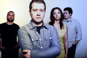 by: COURTESY OF Brian Lee, In a benefit show, Tango Alpha Tango will share the stage with the Slow Drags on Jan. 22 at the Someday Lounge.