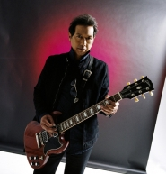 by: COURTESY OF MICK ROCK, Prolific songwriter Alejandro Escovedo plays the Aladdin Theater with Los Lonely Boys on Feb. 23.