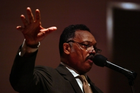 by: L.E. BASKOW, During his February visit, the Rev. Jesse Jackson criticized the Portland Police Bureau's handling of the Aaron Campbell shooting, prompting numerous responses from Tribune letter writers.