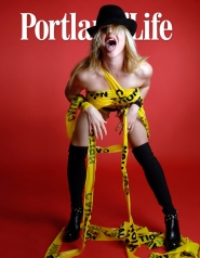 by: COURTESY OF LAURA DOMELA, 