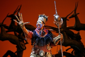 by: COURTESY OF Joan Marcus, 