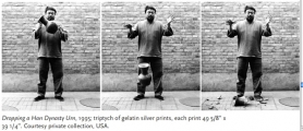 by: COURTESY OF Ai Weiwei, 