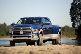 by: CHRISTOPHER ONSTOTT, A serious truck for serious work or play.