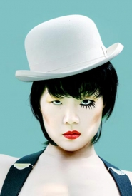 by: COURTESY OF Austin Young, Margaret Cho hits the stage – with a vengeance – at the Arlene Schnitzer Concert Hall on Aug. 27.
