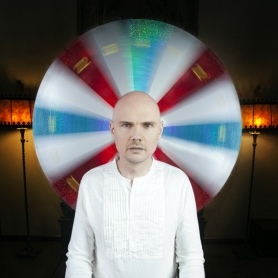 by: COURTESY OF MUSICFESTNW, MusicfestNW and KUFO present The Smashing Pumpkins on Sept. 11 at the Wonder Ballroom.