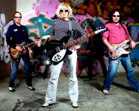 by: COURTESY OF Phil Harder, Dutch indie rockers Bettie Serveert will perform at Dante's on Oct. 10.