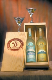by: COURTESY OF Bend Distillery, 