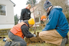 by: COURTESY OF Shasta Lin, 
