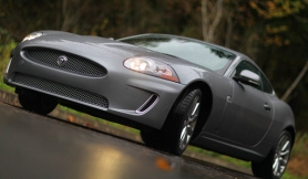 by: JAIME VALDEZ, Jaguar keeps both tradition and performance alive in the new XKR.