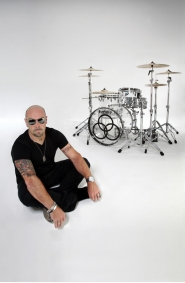 by: COURTESY OF MSO, Jason Bonham says his tribute show