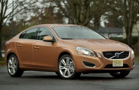 by: Patrick Cote, Volvo is no longer building well-made cars that are safe but dull, as the styling and fun-to-drive 2011 S60 proves.