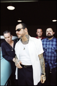 by: COURTESY OF Danny Clinch 