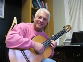 "by: MIKEL KELLY World-renown guitarist, Angel Romero, will perform with the Columbia Symphony Orchestra at Rolling Hills Church in Stafford on Jan. 21.  The 64-year-old  musical  icon will perform two pieces by Spanish composer Joaquin Rodrigo including ""Concierto de Aranjuez"" which Romero calls ""his signature."""