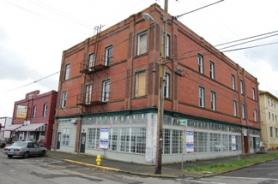 by: Darryl Swan SOLD — The historic Muckle Building in Olde Towne St. Helens recently sold after several years of dormancy to Carl Coffman of Oregon City. Coffman has an impressive reputation for renovating historic buildings in Portland and, most recently, in Medford.