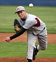 by: Miles Vance BRING IT — Southridge senior Jace Fry is one of the Metro League's — and state's — best pitchers, and he hopes to lead his team to a long state playoff run in 2011.
