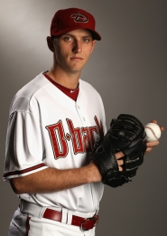 by: EZRA SHAW Former McMinnville High and Oregon State pitcher Joe Paterson has landed a bullpen role with the Arizona Diamondbacks.