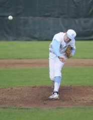 by: Matthew Sherman Ryan Russell threw a complete game for the Lakeridge baseball team on Monday and led the Pacers to a 3-1 victory over Canby.