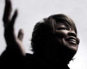 by: Courtesy of Chris Strong Mavis Staples will headline this year's Pickathon, Aug. 5-7 in Happy Valley.