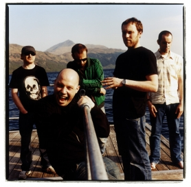 by: Courtesy of Steve Gullick Scotland's Mogwai will perform at the Wonder Ballroom May 5.