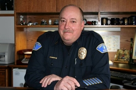 by: FILE PHOTO Lake Oswego Po-lice Chief Dan Duncan died from a heart attack in May 2010.