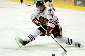 by: Christopher Onstott Defenseman Joe Morrow is one of four Portland Winterhawks ranked among the top 40 North American skaters for the June NHL draft.