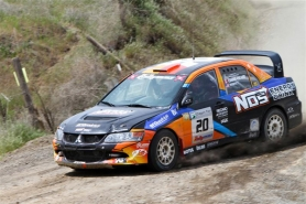 by: Courtesy of Ken Maydaniuk Rally racing returns to Portland and the scenic Columbia Gorge with the Oregon Trail Rally May 13-15.