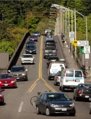 by: CHRISTOPHER ONSTOTT The future of the Sellwood Bridge replacement project is up for discussion again.