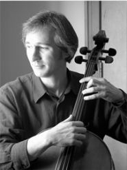 by: Submitted Photo Gideon Freudmann is one of three Portland Cello Project members scheduled to perform at Neighborhood House's annual Summer Garden Party July 10.