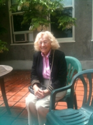 by:  Sally Harmon took this photo of her mother, Elsie Harmon, the day the 88-year-old woman disappeared in West Linn.