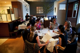 by: Christopher Onstott Castagna, known as one of the best restaurants in Portland, serves arty, high-end dishes off a four-course or chef's tasting menu.