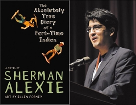 by:  Sherman Alexie