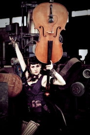 by: Courtesy of Ben Z. Mund 