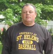 by: John Brewington Randy Voght, new St. Helens High head baseball coach