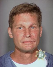 "by: Submitted Photo Portland police arrested Michael Aaron Hayden, 48, for a probation violation but believe he is the ""Beastie Boys Bandit"" wanted for a string of crimes in the region."