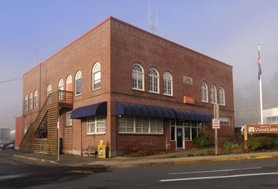 by: VERN UYETAKE West Linn's current police station was build in the 1930s and might crumble in an earthquake. It is crowded and cannot be expanded. Discuss options for a new police station in the Willamette area at Monday's city council meeting.
