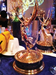 by: Grant McOmie Grant McOmie won a regional  Emmy for his environmental reporting at KGW-TV.