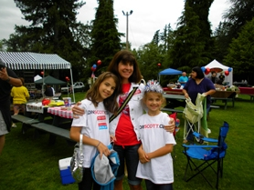 by: SUBMITTED PHOTO Just like last year, locals will have plenty to do close to home with this year's Fourth of July party at Willamette Park.