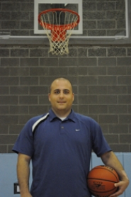 by: MATTHEW SHERMAN Kevin Berry, who has had coaching stints at LaSalle, Jesuit and Mt. Hood Community College, was recently named the new head coach for the Lakeridge girls basketball team. He hopes to implement a fast-paced style of play to the Pacers and utilize his team's athleticism.