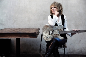by: Courtesy of Waterfront Blues Festival Get your blues fix — and support a good cause — by watching 125 world-class performers, including Lucinda Williams (above), at the Waterfront Blues Festival July 1-4. Don't miss the musical workshops, dance instruction and the fireworks finale on Independence Day.