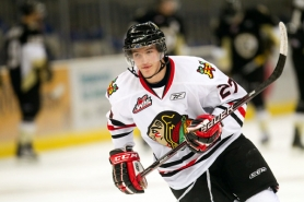 by: Christopher Onstott Sven Bartschi, Winterhawks forward, was the club's top pick in last week's NHL draft, going 13th overall to the Calgary Flames.