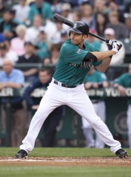 by: COURTESY OF SEATTLE MARINERS Rookie Dustin Ackley already has helped the Mariners win games, says Seattle manager Eric Wedge, who predicts a good career for the M's new starting second baseman.