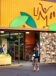 by: Rita A. Leonard Limbo's fruit & vegetable market next to Trader Joe's is closing July 3rd.