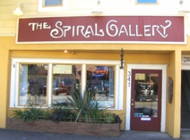 by: Jami Berry The Spiral Gallery, 341 S. Broadway, is offering summer art classes for participants ages 10 and up.