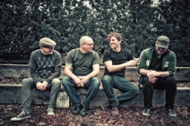 by: COURTESY OF KATIE HOVLAND The Smoking Popes served as an influence on Alkaline Trio, among many others in punk, and the two bands hit the stage together July 15 at Hawthorne Theater.