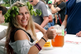 by: Courtesy of Oregon Brewers Festival The 24th annual Oregon Brew Fest will take place July 28-31 at Waterfront Park.
