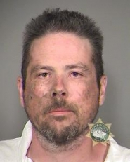by: MULTNOMAH COUNTY SHERIFFS OFFICE Casey Betts was arrested Monday.