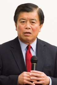 by: Chase Allgood <b>U.S. Rep. David Wu</b>